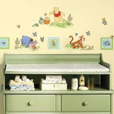 winnie the pooh bedroom buy winnie the pooh wall stickers baby wall stickers disney winnie