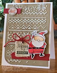 mft jingle all the way and gift tag greetings mftstamps