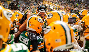 Do The Packers Play On Thanksgiving Packers U0027 Preparation Focused On Recovering Physically
