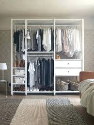 Free Standing Closet With Doors Standalone Closet Stand Alone Closet Interesting Free Standing