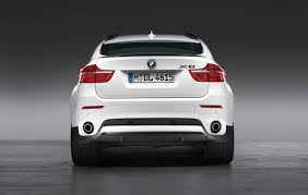 bmw performance parts for x6 available on the us market