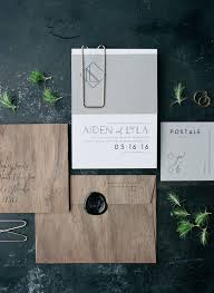 modern wedding invitations modern wedding invitations pinteres