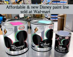 paint that captures the magic and inspiration of disney spoonful