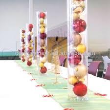Decorative Glass Vases Clear Decorative Wholesale Tall Clear Glass Vases Buy Tall Clear