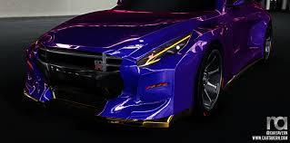 gtr nissan 2018 2018 nissan gtr top speed usautoblog usautoblog