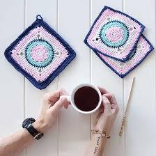 Instagram Crochet Projects March
