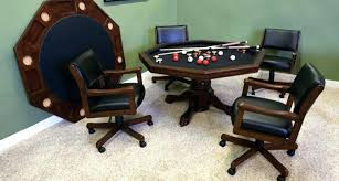 Pool Table Dining Room Table Dining Table Dinning Room Tables Banquette Dining Clever Design