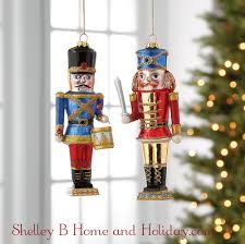 nutcracker ornaments raz nutcracker christmas ornaments peppermint kitchen