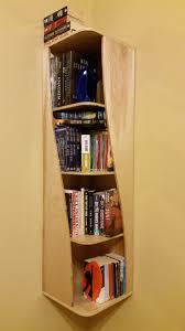twisted book shelf diy album on imgur