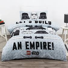 Star Wars Comforter Set Full 11 Star Wars Bed Sheets For The Perfect Geeky Bedroom Walyou