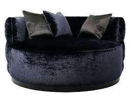 circular swivel armchair round lounge sofa half round couch round