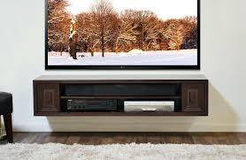 Wall Tv Stands With Shelves Image Of Wall Mount Tv Stand Designled Online India Lcd With Shelf