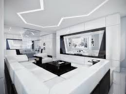 White Living Room Ideas Black And White Living Room Designs With Trendy And Perfect Decor
