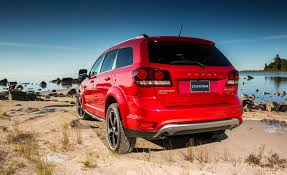 dodge crossroad 2017 fca recalls 2011 14 dodge journey and fiat freemont for fire risk