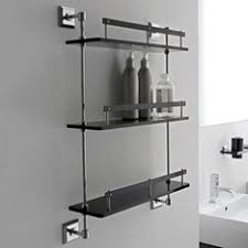 Bathroom Storage Racks Neoteric Design Inspiration Bathroom Storage Shelves Delightful