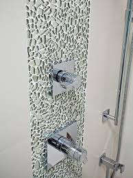 bathroom mosaic tile ideas 30 ideas on how to use mirror mosaic bathroom tile