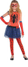 party city halloween costumes coupons printable girls u0027 spider accessories party city