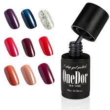 cure nail polish with uv l nail polish onedor