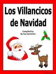 spanish christmas carols learntoride