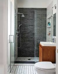 Best Small Bathroom Ideas Images On Pinterest Ideas For Small - Small space bathroom designs pictures
