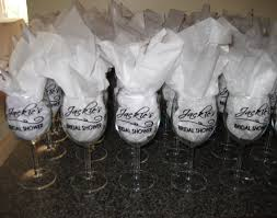 wine glass party favor glassware personalized margarita glasses centerpiece wonderful
