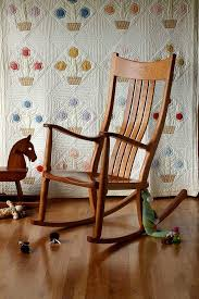 Rocking Chairs For Nurseries Rocking Chair For Nursing And The Nursery