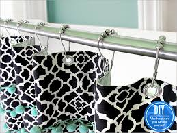 Fabric Shower Curtains With Valance Beautiful Fabric Shower Curtains With Valance And Absolute Geneva