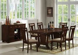 Round Dining Room Set Dining Room Laudable Solid Wood Dining Table With Extensions