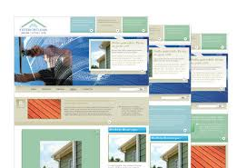 window cleaning pressure washing web template pack from serif com