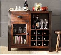 Glass Bar Cabinet Designs Furniture Korean Antique Style Liquor Cabinet Wine Bar