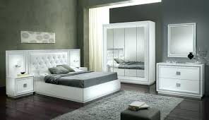 commode chambre blanc laqué commode chambre adulte design chambre design blanche commode pour