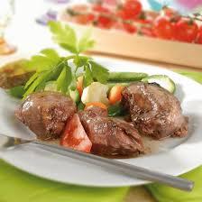 plat cuisiné livraison domicile eismann noix de joue de porc confite livraison plats cuisinés par