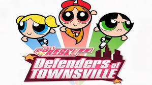 powerpuff girls defenders townsville free download igggames
