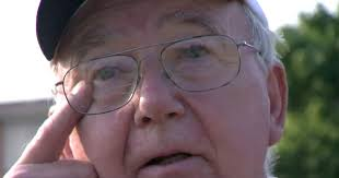 Does Looking At An Eclipse Blind You Man Who Experienced Eye Damage During 1962 Solar Eclipse Gives