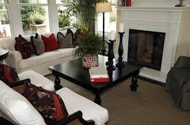 Small Living Room Big Furniture Interior Design Ideas Living Rooms And Family Rooms