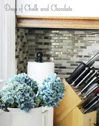 Self Adhesive Kitchen Backsplash by The 25 Best Self Adhesive Backsplash Ideas On Pinterest Lowes