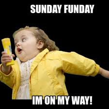 Sunday Meme - funny sunday memes collection for friends family and all