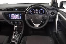 toyota corolla sedan price 2017 toyota corolla sedan pricing and specs looks more kit