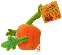 amazon com spookley the square pumpkin plush toy toys u0026 games