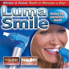 Berapa Pemutih Gigi Whitelight luma smile alat pemutih gigi dan pembersih noda gigi blue