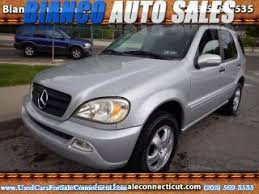 2004 mercedes m class ml350 used 2004 mercedes m class ml350 suv in stamford ct edmunds