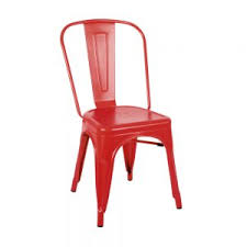 Tolix Bistro Chair Furniture Tolix Chair With Metal Bistro Chairs Also Industrial