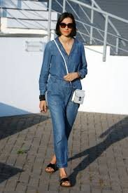 denim jumpsuit zara denim overalls propellernet front row society event my bubba me
