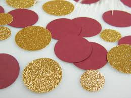 maroon and gold wedding burgundy maroon wine and gold wedding table confetti invitation