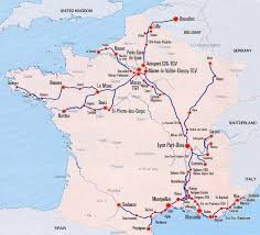map of perpignan region the 25 best map of ideas on