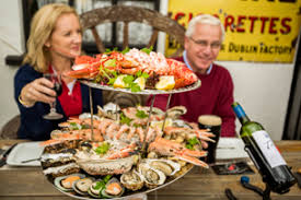 cuisine ire failte food tourism in in your sector