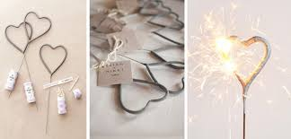 heart sparklers heart sparklers for your wedding reception sparklers us