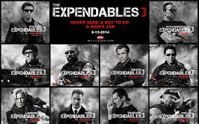 Pc M El Foto The Expendables 2010 Jet Li Mel Gibson Jason Statham Sylvester
