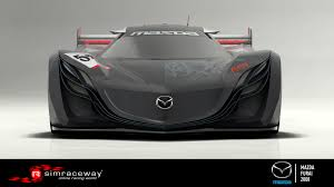 mazda supercar sound and furai the story of the supercar that never was test