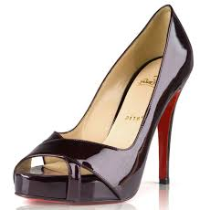 christian christian louboutin peep toe free shipping and easy